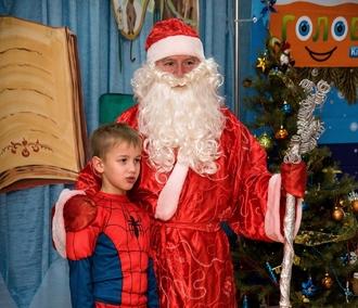 До 1 декабря билет на Новогоднюю ЁЛКУ с подарком 1100 руб.
