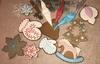15 декабря - мастер-класс по росписи новогодних пряников