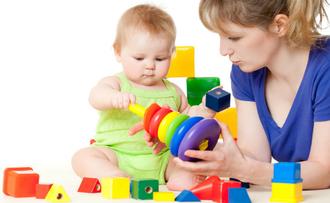 18 марта - Мастер-класс по раннему развитию. БЕСПЛАТНО