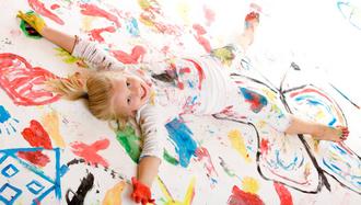 Развитие творческих способностей ребенка