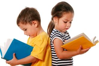 Развитие речи и чтение