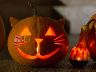 Праздник Хэллоуин - поделки своими руками