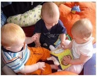 Развитие социальных навыков ребенка